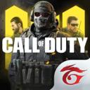 แอปเกมส์ Call of Duty: Mobile - Garena