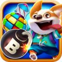 แอปเกมส์ Puppy Crush - Match 3 Puzzle