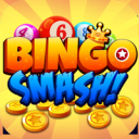แอปเกมส์ Bingo Smash-Lucky Bingo Travel