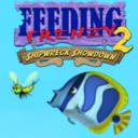 แอปเกมส์ Feeding Frenzy 2